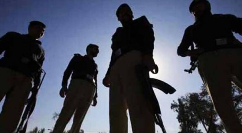 Chinese national stabs colleague in Karachi