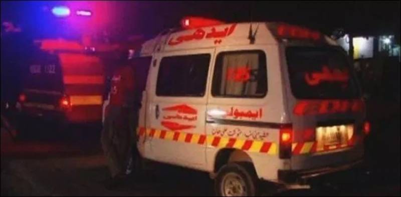 Five killed, three injured in Loralai road accident