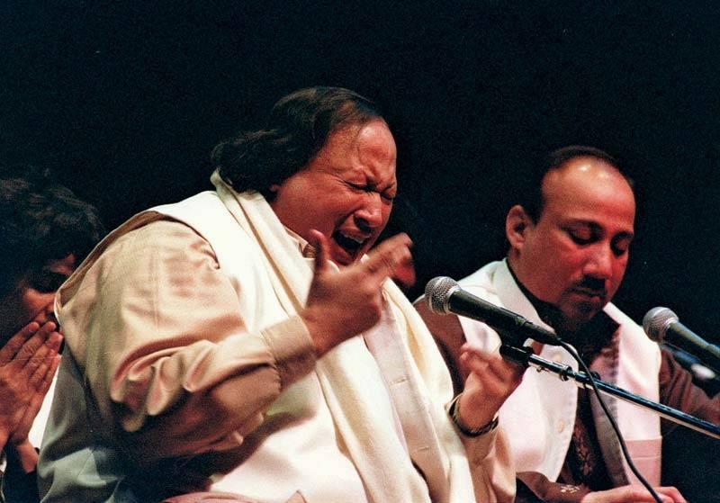 Ustad Nusrat Fateh Ali Khan remembered on death anniversary