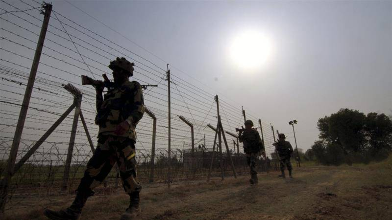 Woman wounded in Indian unprovoked ceasefire violation along LoC