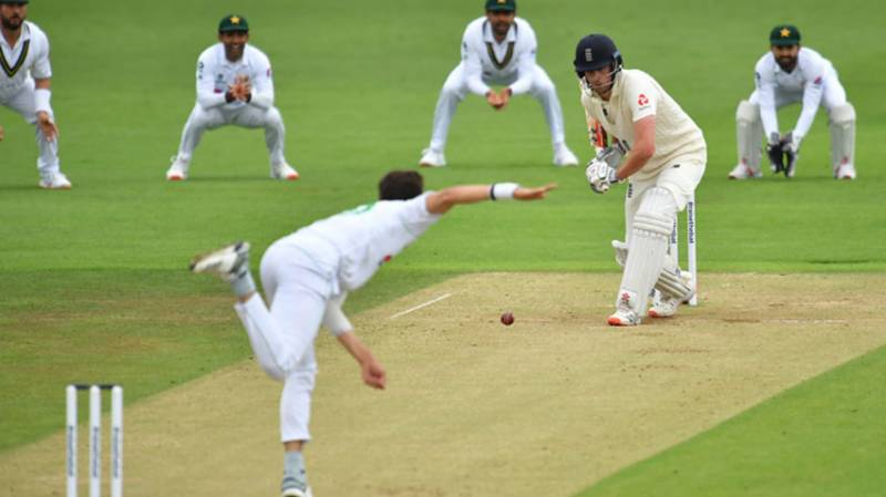 England to resume first innings against Pakistan on 5th day of second Test