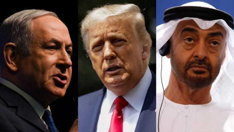 UAE-Israel Deal and Options for Pakistan