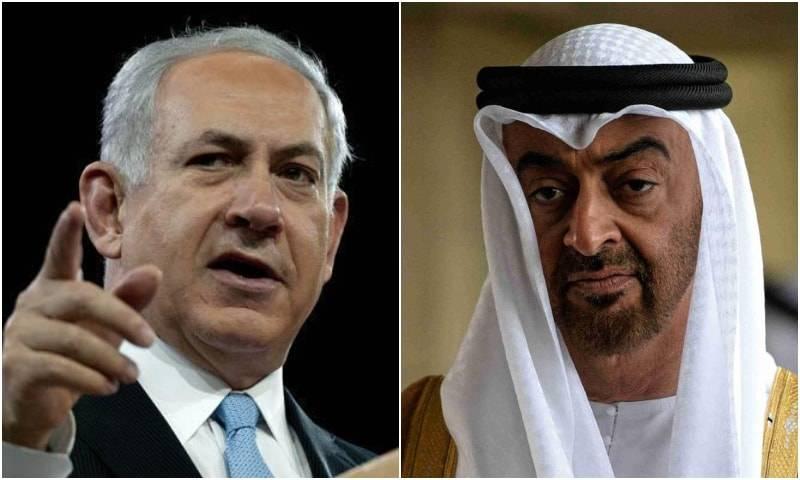 UAE-Israel deal, Pakistan is in big trouble?