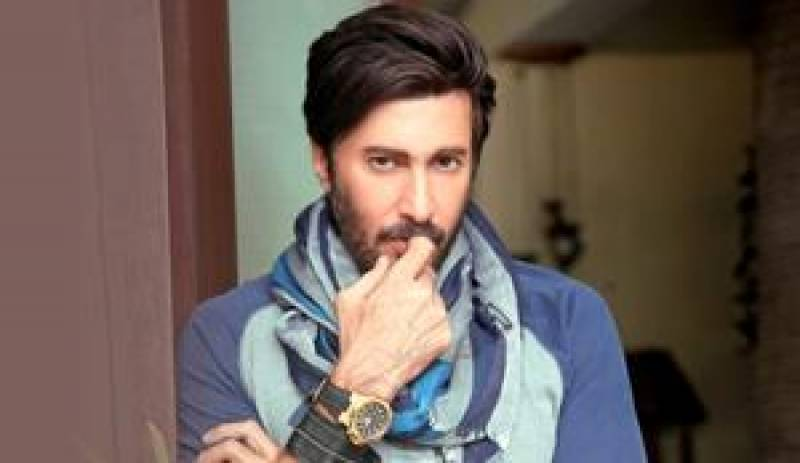 Aijaz Aslam pens an emotional note about suicide awareness and prevention