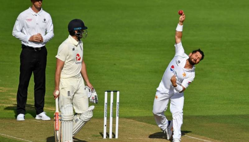 Pakistan vs England, 2nd Test: Rain forces Southampton match to end in a draw