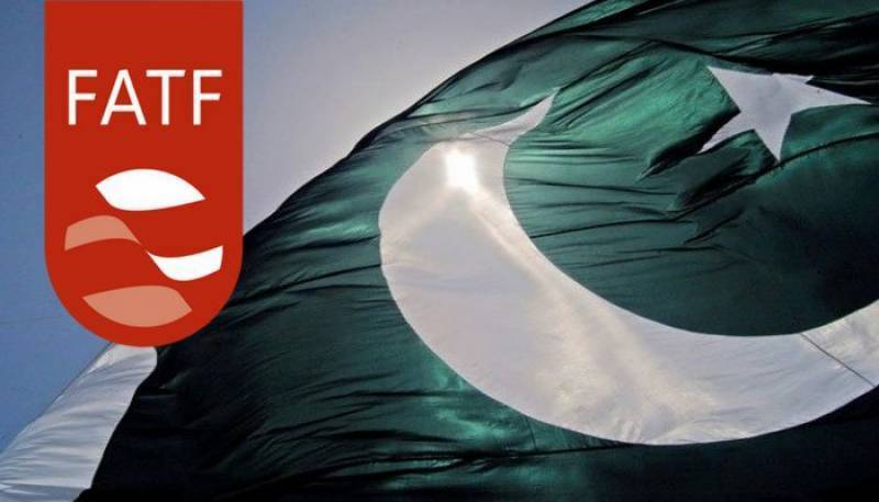 Senate passes two other bills related to FATF