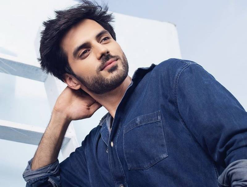 Hassan Khan to play Sushant Singh Rajput in Indian web series