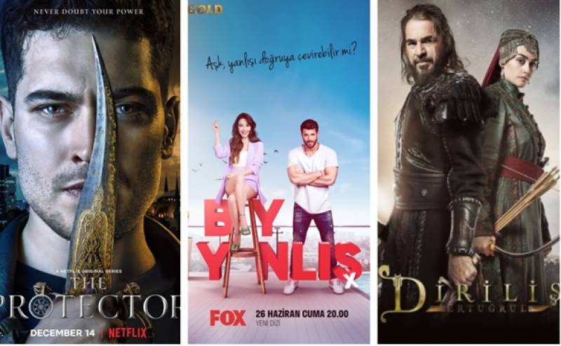Top 5 Turkish shows you should be watching in 2020