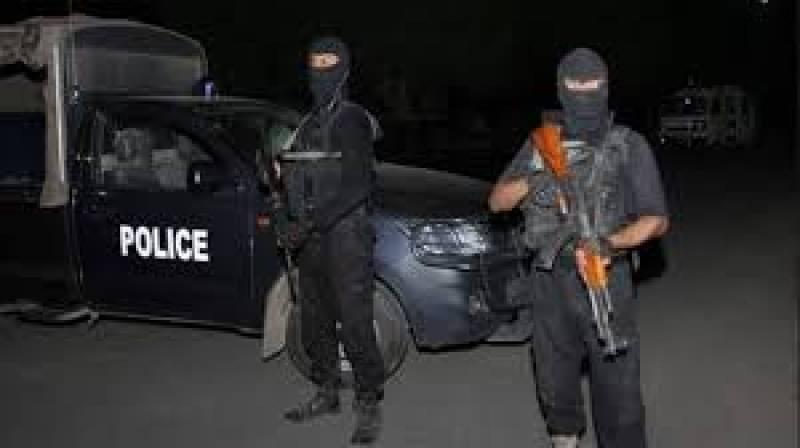 Two terrorists killed in CTD, Rangers' joint operation in Karachi