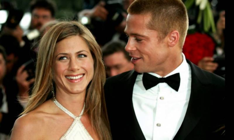 Brad Pitt and Jennifer Aniston to reunite on screen for first time in 19 years