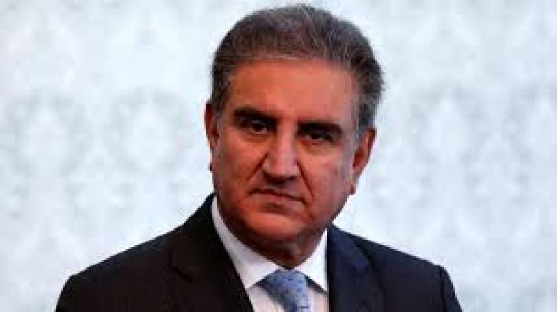 FM Qureshi leaves for China on official visit
