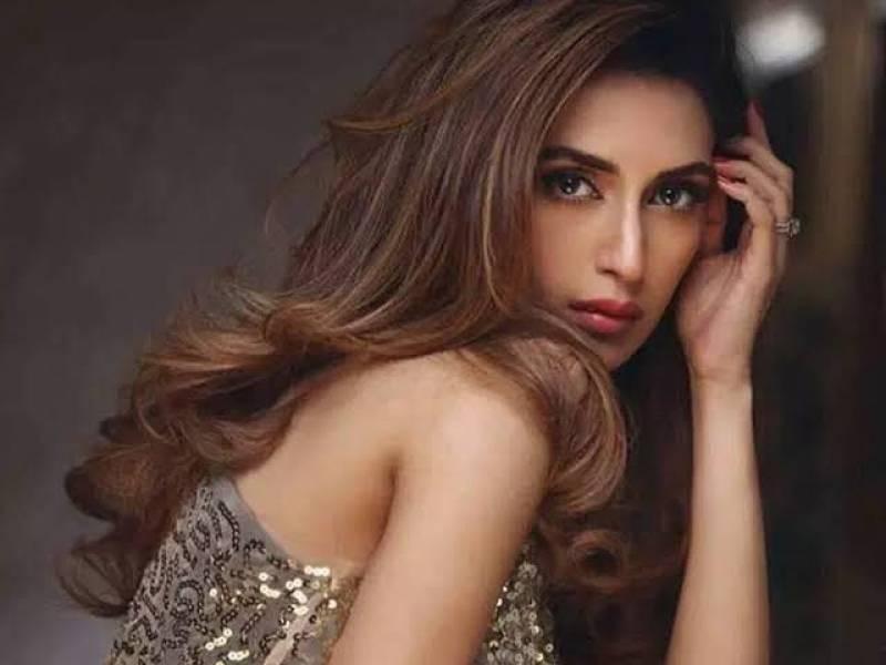Iman Aly's dance video goes viral on social media
