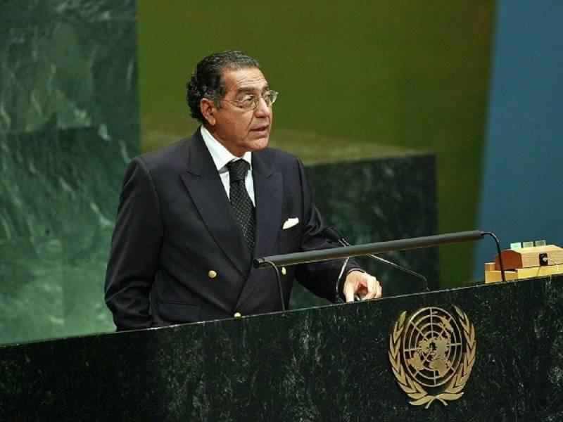 Pakistan's UN envoy Munir urges world to prosecute India for state terrorism in occupied Kashmir