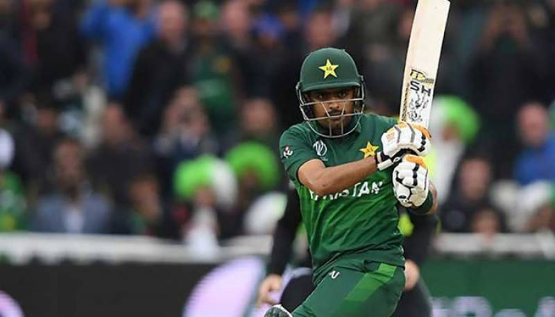 Pakistan shortlists 17 players for T20 matches against England