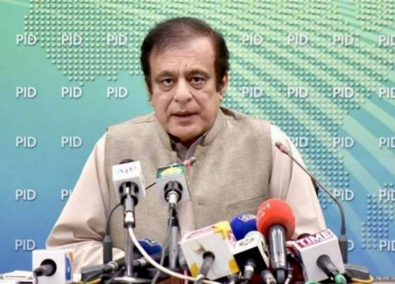 PTI govt vows to exercise all legal options to bring Nawaz Sharif back
