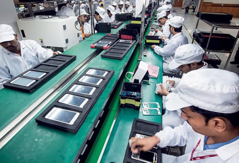 Samsung interested in setting up first smartphone assembly plant in Pakistan