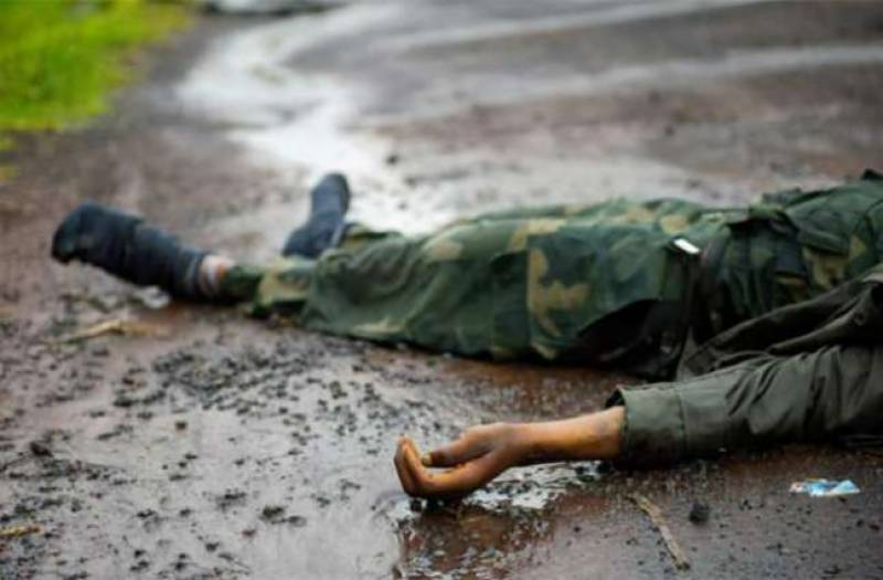 Two Indian soldiers shoot themselves in IIOJK