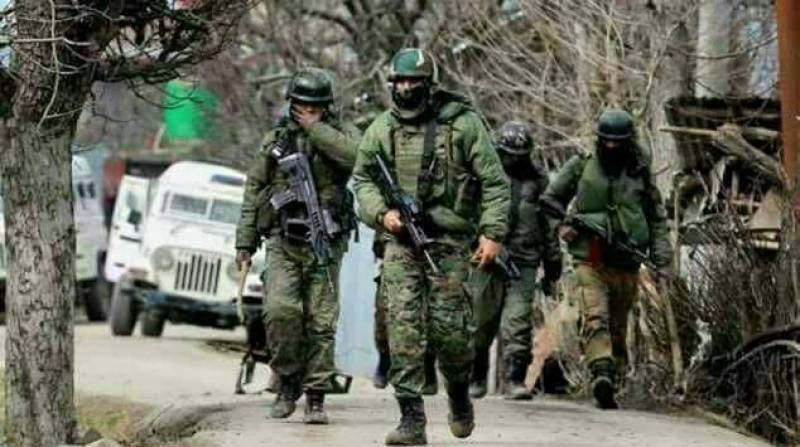 Indian troops kill another young Kashmiri man in fake encounter