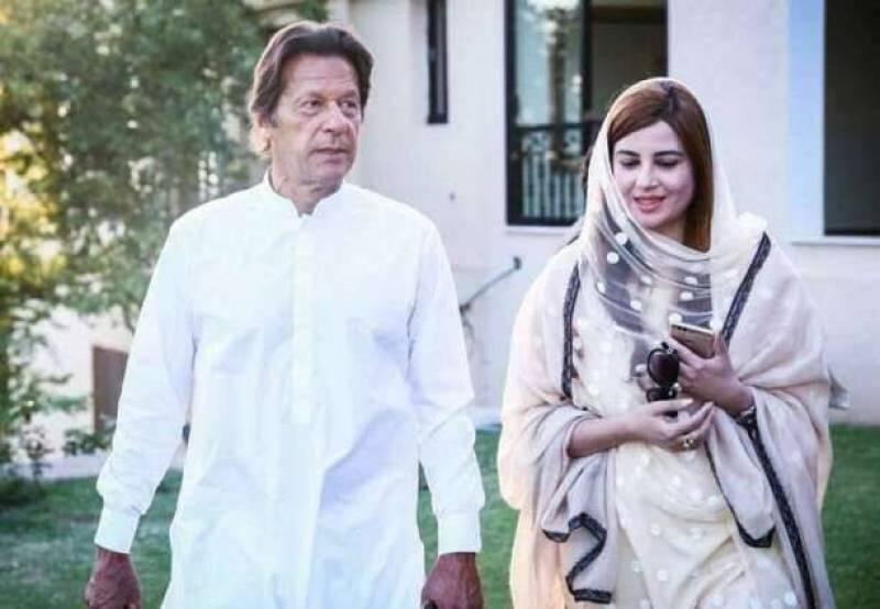 Pakistan most satisfied with performance of PTI's Zartaj Gul, shows latest ranking
