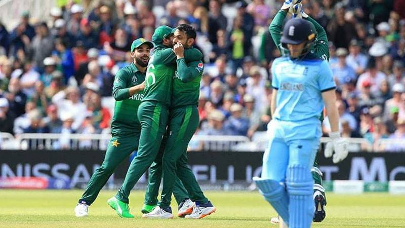 Pakistan shortlists 17 players for T20Is against England