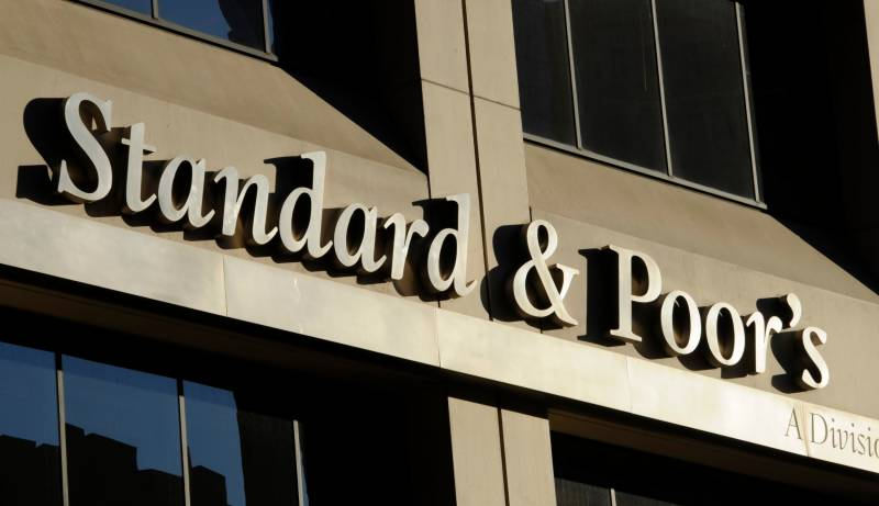 US' S&P terms Pakistan's long-term outlook 'stable' amid COVID-19