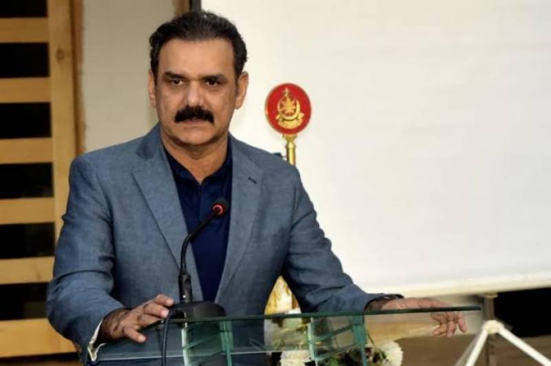Ignore all fake news, stories regarding jobs, projects & individuals: Chairman CPEC