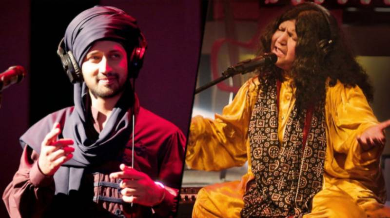 Abida Parveen, Atif Aslam among World's 500 Most Influential Muslims