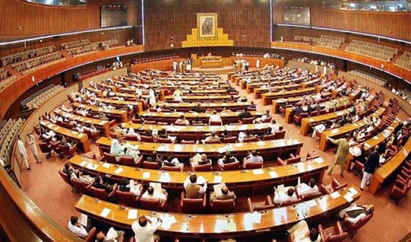 Pakistan Parliament passes 4 key bills to fulfill FATF's obligations