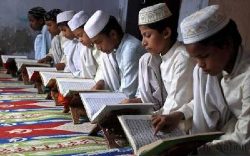 Sindh decides to register madrassas as educational institutions
