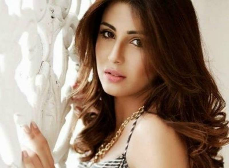 Ushna Shah opens up about working in a toxic environment