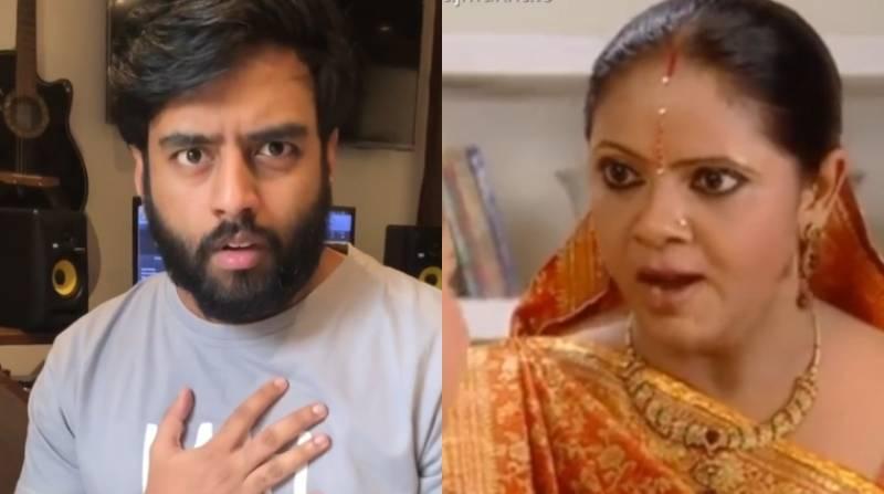 Rap song featuring Kokilaben from 'Saath Nibhana Saathiya' breaks the internet