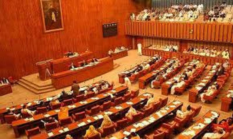 By-polls on Senate vacant seat on 12th of next month