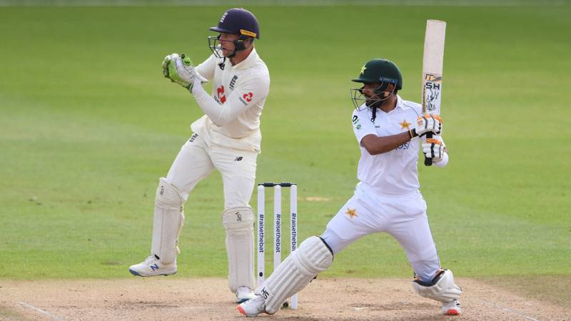 England win Test series by 1-0 against Pakistan after 10 years