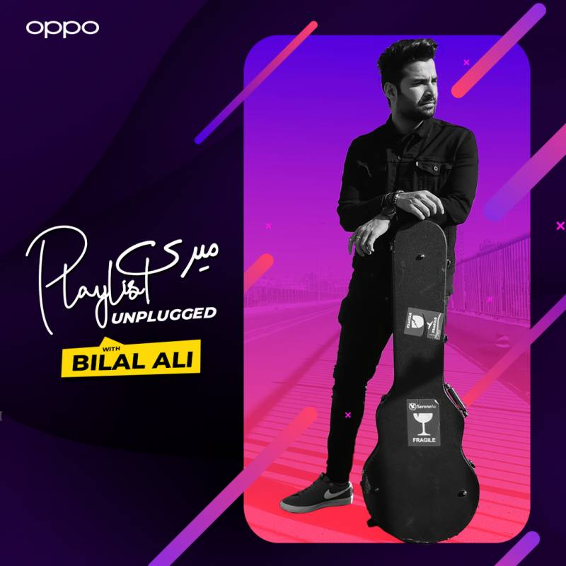 OPPO launches captivating cinematography starring Bilal Ali exclusively shot from OPPO Reno3