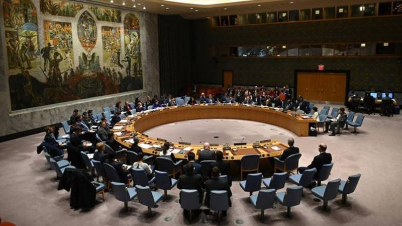 UNSC dismisses US sanctions move against Iran
