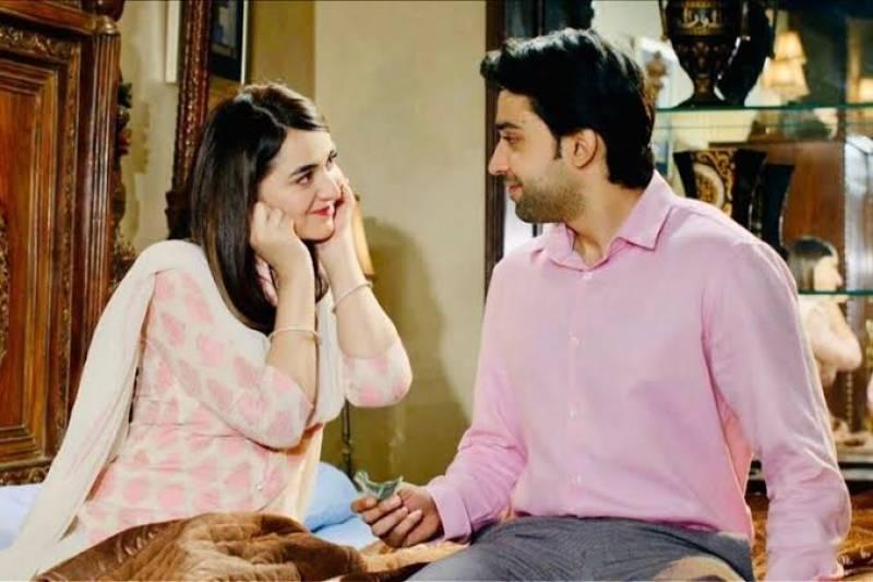Fans want a season 2 of 'Pyar Keh Sadqay'