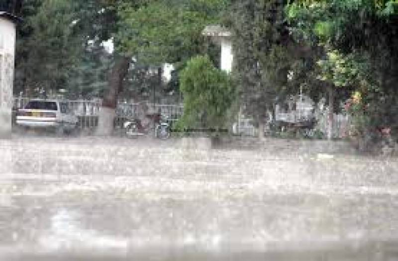 19 houses swept away, six killed in KP flooding after rains
