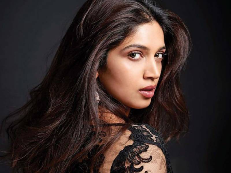 Bhumi Pednekar opens up about overcoming stereotypes in Bollywood