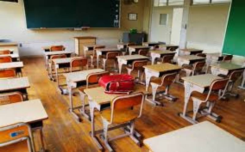 Pakistan to decide about reopening of schools on Sept 7