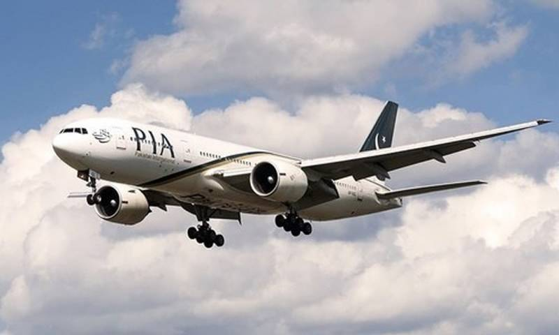 PIA to airlift 200 Pakistani nationals from Shanghai