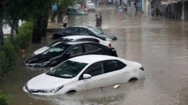 Public holiday in Sindh following heavy rains