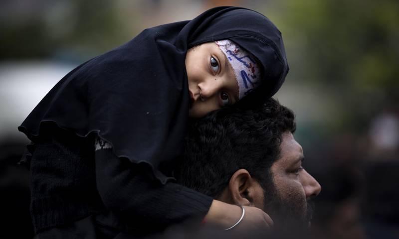10 Muharram: Pakistan marks Ashur amid strict security, COVID-19 protocols