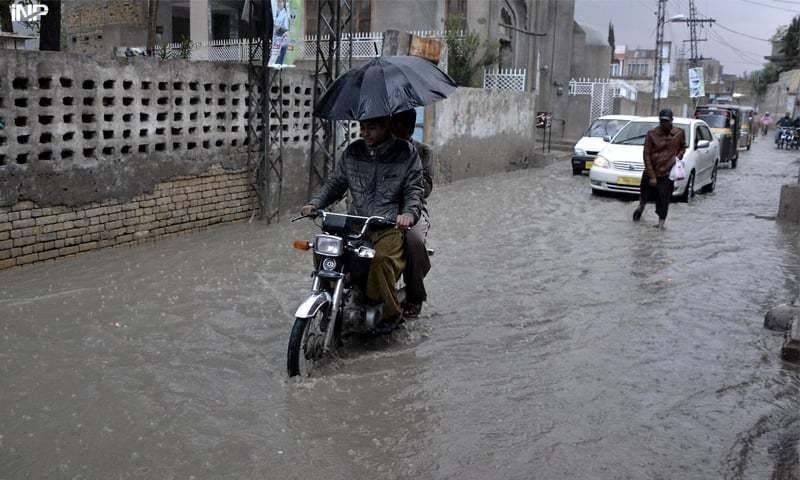 19 dead, 13 injured after heavy rains lash Balochistan