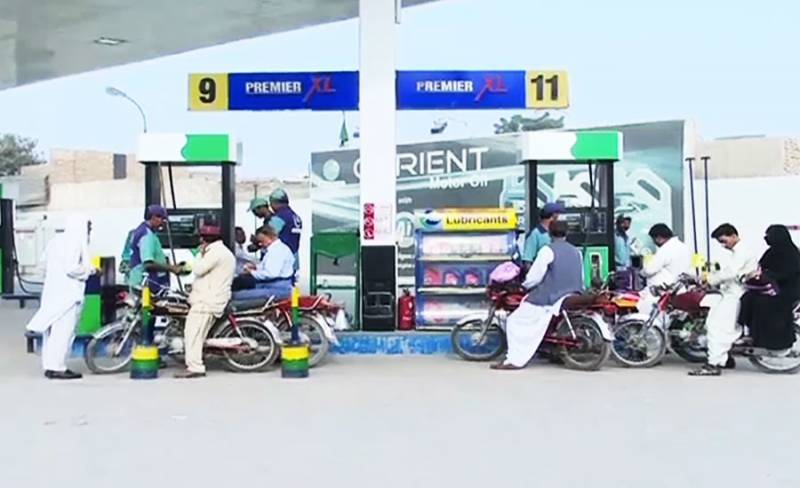 Ogra recommends increase in petrol, diesel prices for Sept