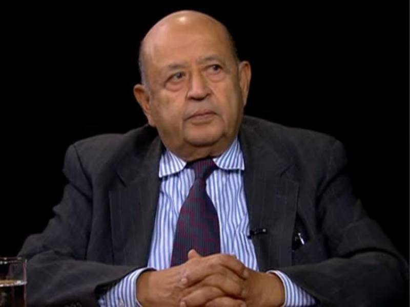 Former Indian envoy to Pakistan dies of COVID-19