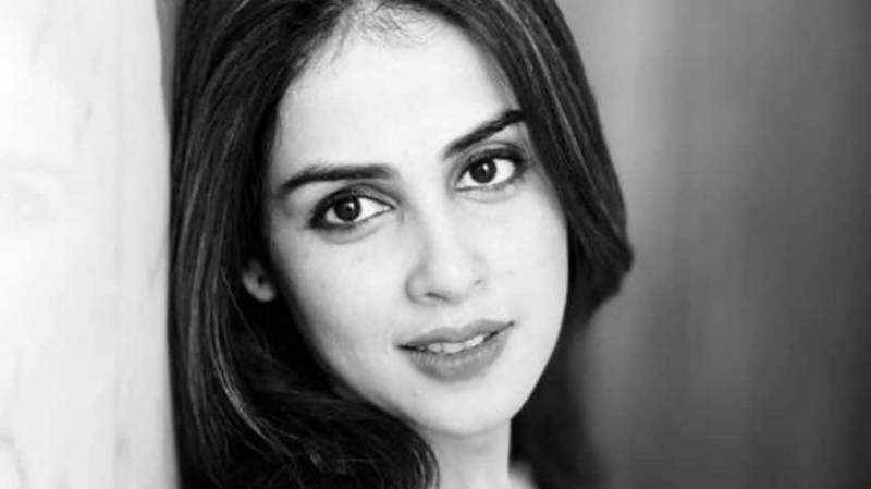 Genelia D'Souza tests negative for Covid-19 after weeks of isolation