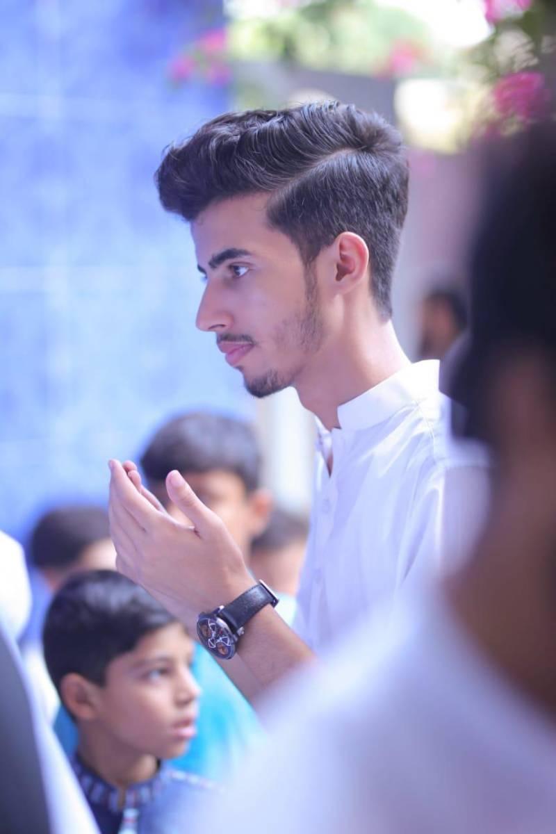 The inspirational story of young Pakistani entrepreneur, Hamza Khan