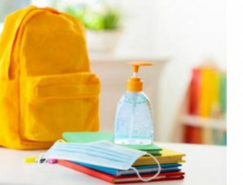 Going back to school: 5 tips to help parents keep their kids clean, safe, and healthy