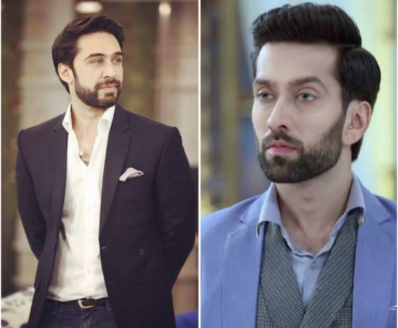 Ali Rehman Khan's uncanny resemblance to Nakuul Mehta is making Twitter go crazy