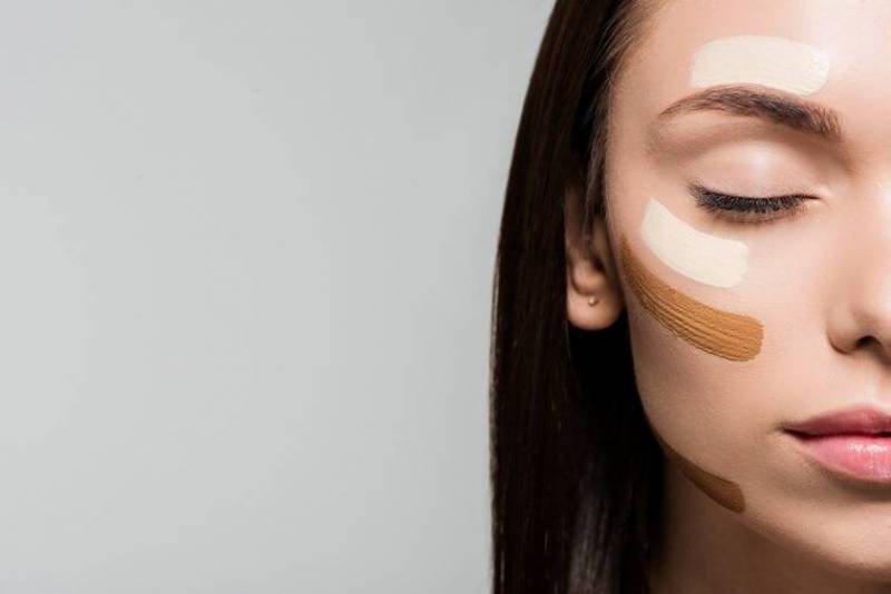 Five ways to flawlessly apply your concealer
